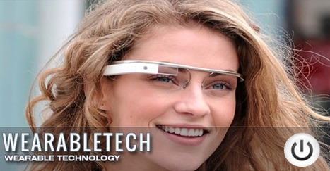 Wearable Banking: Banks Roll Out First Apps for Google Glass   Technology in Business Today   Scoop.it