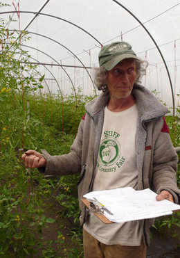 Open Source Farming: A Renaissance Man Tackles the Food Crisis | This Gives Me Hope | Scoop.it