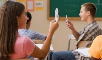 No son las aulas para los móviles « E-learning y Pedagogía | Relación Escuela-Comunidad | Scoop.it