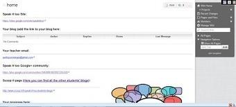 Pedro Vargas: Speak it too - Desenho de uma actividade online!   PPeL6 - MPEL   Scoop.it