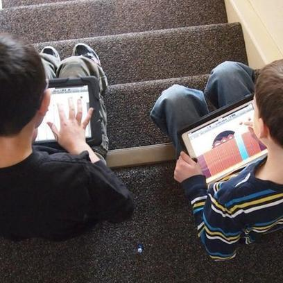 Keeping One Step Ahead of Kids in a Mobile World | Mobile (Post-PC) in Higher Education | Scoop.it