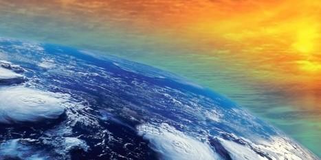 ¿Cómo afectará el cambio climático a América Latina? | The Note | Agua | Scoop.it