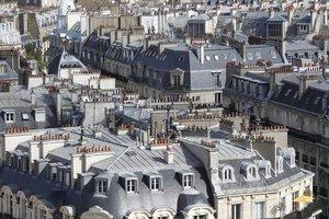 Un logement parisien coûte 20 ans de salaire   Construire le Grand Paris   Scoop.it