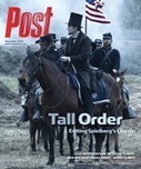 Post Magazine - Audio: Interview With Janusz Kaminski on Shooting 'Lincoln' | Digital filmaking | Scoop.it