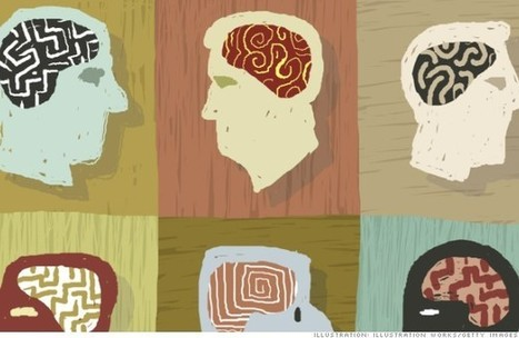 Have we all been duped by the Myers-Briggs test? - Fortune Management | Technology in Art And Education | Scoop.it