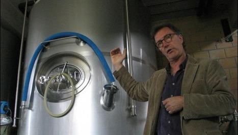 Villeneuve d'Ascq : objectif 500 000 bouteilles par an pour la brasserie bio Moulins d'Ascq | Les filières bio | Scoop.it