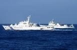 Nouvelle provocation chinoise dans les eaux territoriales japonaises | 694028 | Scoop.it