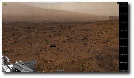 Una imagen de Marte de 1 Billón de píxeles | Biología. Biology. Education. TIC | Scoop.it