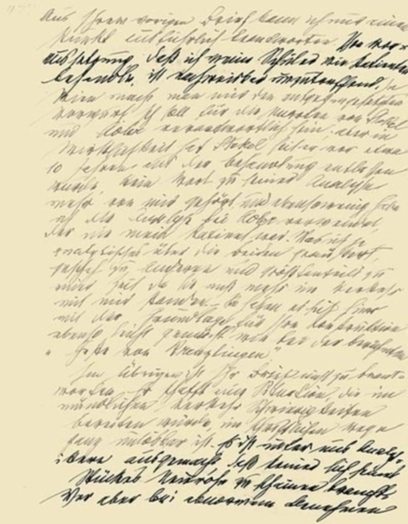 The Famous Letter Where Freud Breaks His Relationship with Jung (1913) | Depth Psych | Scoop.it