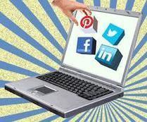 Un día en Social Media [Infografía] | Comunicación cultural | Scoop.it