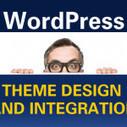 Multi Utility of WordPress Website Design   WordPress Website Design   Scoop.it