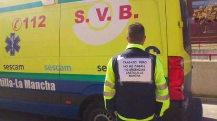 Castilla-La Mancha debe 26,5 millones a sus ambulancias | Partido Popular, una visión crítica | Scoop.it