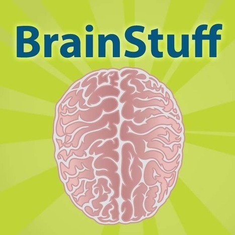 Do you have a hidden savant inside your brain? | Building New World Views | Scoop.it