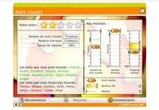 Jeux pour entraîner sa mémoire > Produits | Formation et culture numérique - Thot Cursus | PEDAGO-ANDRAGO-APPRENANCE | Scoop.it