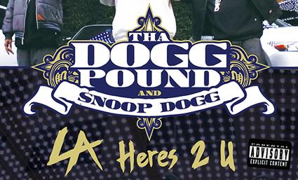 Tha Dogg Pound & Snoop - L.A. Here's 2 U - La Video   Rap , RNB , culture urbaine et buzz   Scoop.it