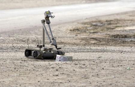 EMPATHIE – Quand les soldats américains s'entichent de leurs robots | Innovation et DD | Scoop.it