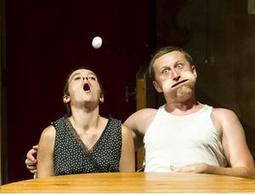 Sanguinet : Dimanche 11 octobre à 17h, la compagnie Cirque Troc vous attend pour un conte plein de surprises...   Vacances dans les Landes   Scoop.it