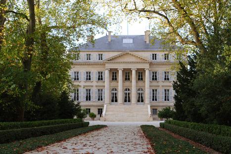 Bordeaux - Bordeaux Basics | Wine 101 | Planet Bordeaux - The Heart & Soul of Bordeaux | Scoop.it