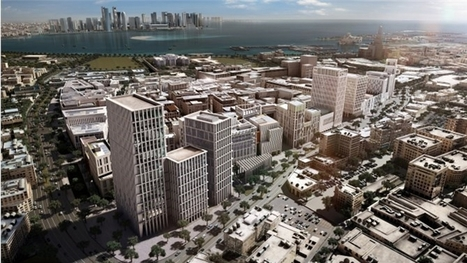 Qatar planning 'Wall Street-like' business hub@Investorseurope stockbrokers   Offshore Stock Broker   Scoop.it