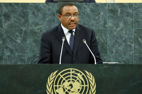 21st century can be 'African century' for development, African Union leader ... - UN News Centre | Africa | Scoop.it