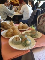 Dim Sum Anyone? | Ocean Conservation | Scoop.it