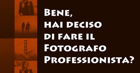 La Catena di Sant'Antonio dei Fotografi | Servizi Fotografici professionali | Scoop.it