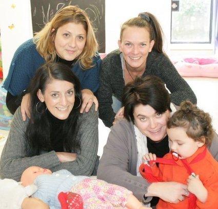 A Ollioules, des assistantes maternelles ont ouvert leur île aux enfants   Var-Matin   Actu Sud est - tourisme   Scoop.it
