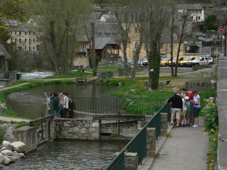 Grand succès pour le jeu de piste du patrimoine à Arreau !   Vallée d'Aure - Pyrénées   Scoop.it