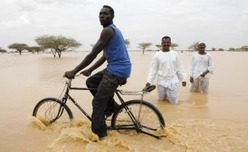 Building Resilience to Climate Change - World Bank and AfDB Partner to ... - AllAfrica.com | Peer2Politics | Scoop.it