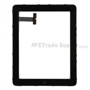 iPad Digitizer Touch Screen Assembly | My cel care | Scoop.it