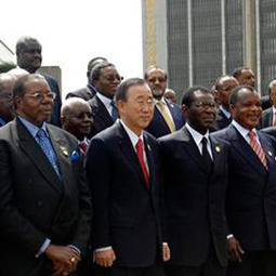 African Union Summit Ends Monday | AfroSeek News | Scoop.it