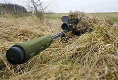 British Sniper In Afghanistan Kills Six Taliban With One Bullet… - | The Natty Conservative | Scoop.it