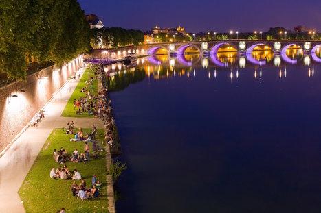 Présentation | Toulouse Onco Week 2016 - TOW 2016 | Toulouse en Français - économie, innovation, technologies, événements | Scoop.it