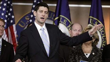 A Win for Data Wonks in Paul Ryan's Poverty Plan | Economic Development | Scoop.it