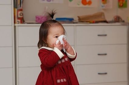 5 Cold and Flu Myths -- Busted! | It's Show Prep for Radio | Scoop.it