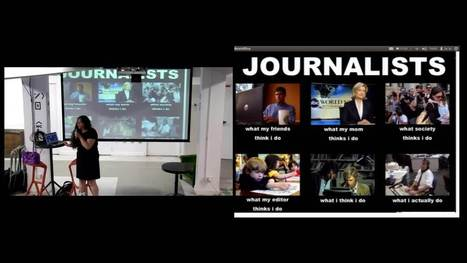 La sécurité informatique pour les journalistes: video pour tout comprendre | Les médias face à leur destin | Scoop.it