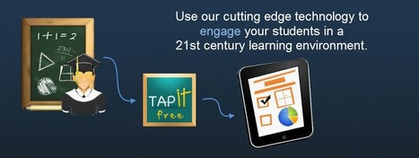 The Answer Pad | Revolutionizing the Way Teachers Capture Data in the Classroom | Appy Trails | Scoop.it