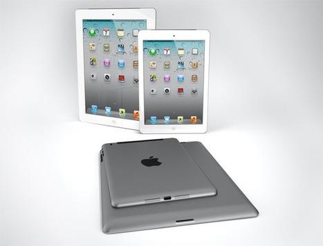 El #iPadmini no está canibalizando las ventas del #iPad, está matando más rápido las ventas de #PCs. | Mobile Management | Scoop.it