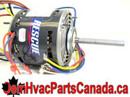 Canada Clearance! Rescue Condenser Fan Motor 1/3-1/6 HP | oemhvacpartscanada.ca | Scoop.it