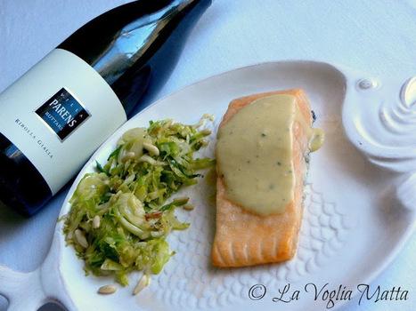 LE RICETTE DI PESCE, LA CUCINA DI CHIARA GIGLIO | EATING AND COOKING. | Scoop.it