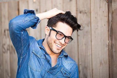 Haarverzorging man. Vijf tips voor gezond en mooi haar. Kapsels, huidverzorging en beauty op ADVERSUS   Kapsels voor mannen   Scoop.it