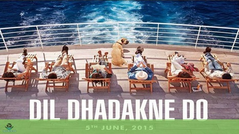 Dil Dhadakne Do Official Trailer   Bollywood BC   Scoop.it