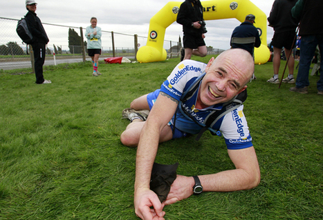 Five myths about running in marathons | Stuff | Latest news: Physiotherapy & Health | Scoop.it