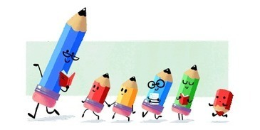 Google le moteur de recherche | numérique pédagogique | Scoop.it