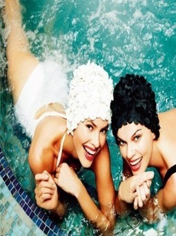 The Sanctuary Spa, London   Travel Tips and Hotel Reviews   Scoop.it