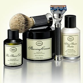 A Finer Approach to Begin the Morning - Best Shaving Cream and Badger Brush | The Wet Shave | Scoop.it