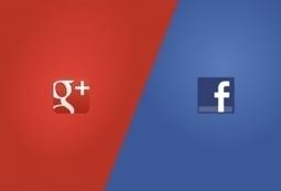 ¿Dónde creo mi página de negocio, Google+ o Facebook? | Conocimiento libre y abierto- Humano Digital | Scoop.it