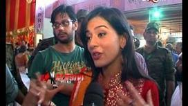 Amrita Rao talks about Ganesh Chaturthi, Satyagraha, Women's safety in India&more   Bollywood Latest News   Scoop.it