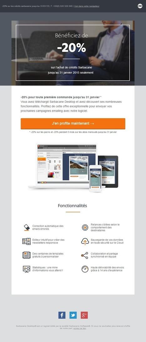 7 types d'images pour améliorer votre taux de clics - Emailing.biz | My latest discovery | Scoop.it