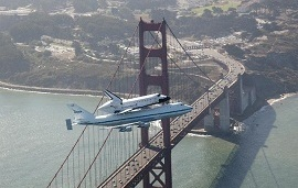 The Best Shots From the Space Shuttle Fleet's Final Flight - PC Magazine | Outside this earth | Scoop.it